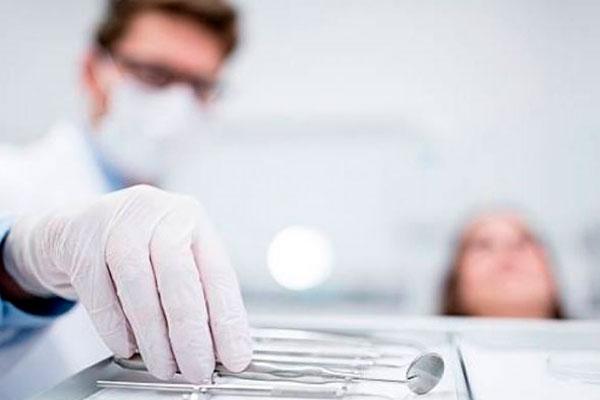 Dentista en Cdmx