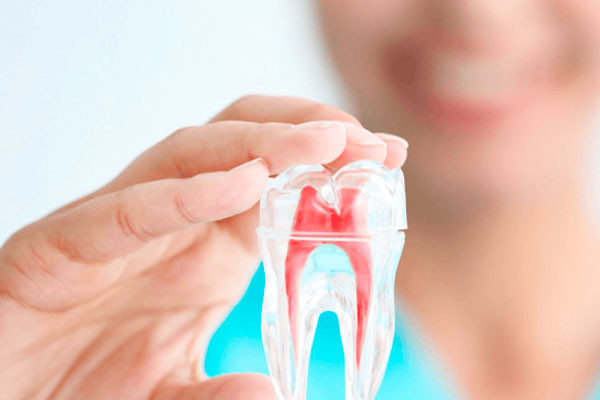 ¿Qué hace un dentista?