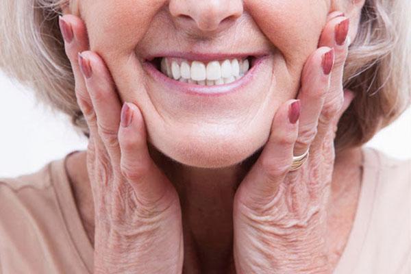 Prótesis Dental Cuidados