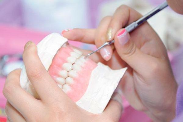 Protesista Dental