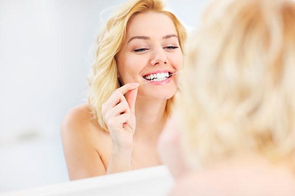 Tratamiento de Limpieza Dental